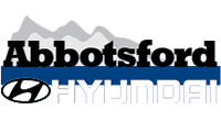 Abbotsford Hyundai logo, Transparent